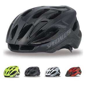 Specialized Align Road Cycling Helmet 2018 (One-size system) From £25.64 Delivered /  Endura FS260 Pro Jetstream Short Sleeve Cycling Jersey Black £34.99 @ Tredz