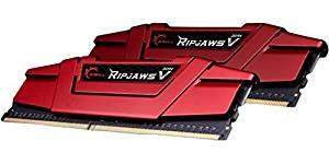 G.SKill Ripjaws V 16GB Kit DDR4-3200 CL15 (2x8GB) - £124 pre-order [Amazon.de]
