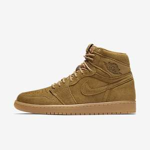Big sales on Nike trainers. Lots of styles available. Air Jordan 1 Retro High OG down from £129.95 - £74.97 @ nike
