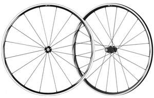 Shimano Rs610 tubeless clincher 700c wheelset - £138.99 with code at Ribble Cycles