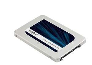 Crucial MX500 500GB SSD £104.98 @ Ebuyer