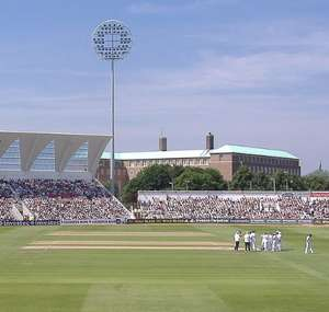 Notts Outlaws Cricket Tickets £1 + free Trent Bridge family fun day activities Sunday 27 May