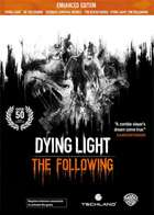 [Steam] Dying Light: The Following - Enhanced Edition - £12.00 - Razer Store (Plus get £10 Razer Store credit)