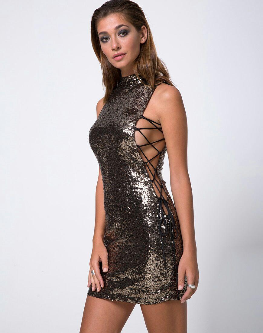 Sample sale dresses £10 @ Motel Rocks -  £2.99 delivery. Free over £50