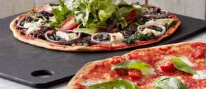 2 for £10 main course at Pizza express today only- NATIONAL