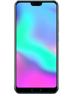 Honor 10 now in stock at Carphone Warehouse - £399