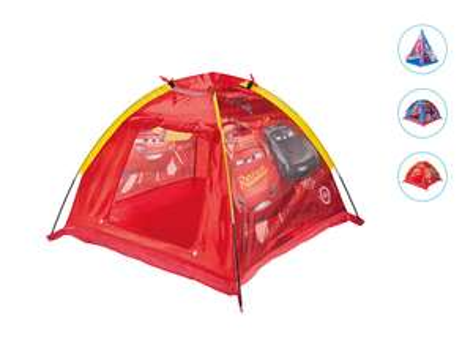 Disney Kids' Play Tents - £9.99 @ Lidl