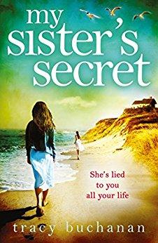 Free Amazon book for Kindle - My Sister's Secret (Tracy Buchanan)