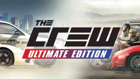 THE CREW Ultimate edition PC UPLAY - £8.93 - Greenman Gaming