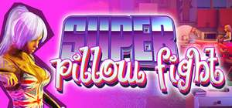 Super Pillow Fight £5.75 at -20% @Steam