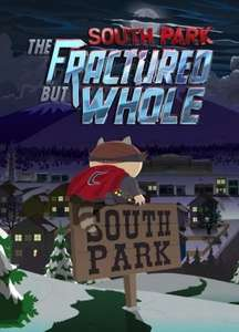 South Park: The Fractured but Whole CD Key (Uplay) £13.31 @ instant-gaming.com