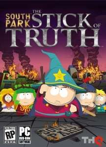 South Park: The Stick of Truth (uncut) CD Key Uplay £2.10 @ instant-gaming.com