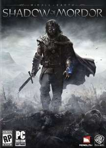 Middle-earth: Shadow of Mordor CD Key Uplay £3.57 @ instant-gaming.com