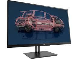 """HP Z27N G2 27"""" Monitor £291.32 at HP Store"""