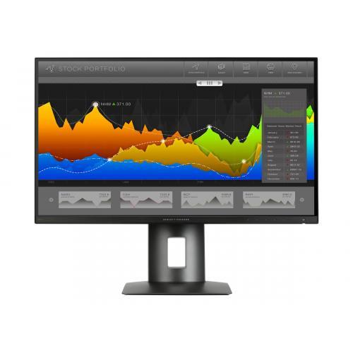 "HP Z27N  1440p IPS - LED monitor 27"" £245.75 at technoworld.com"