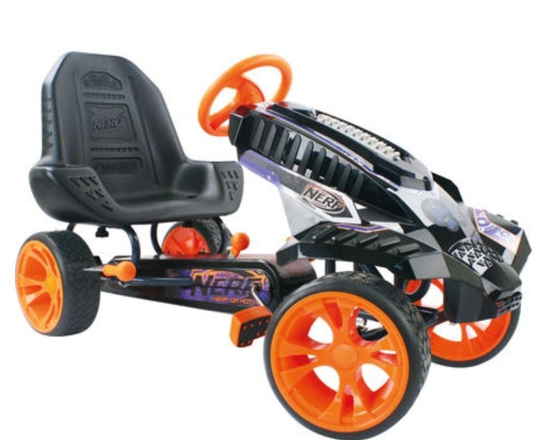 Nerf battle racer go kart £144 @ TKMAXX