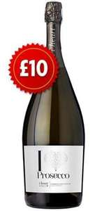 Magnum of Prosecco (1.5ltr) £10.00 @ Morrisons instore From Today