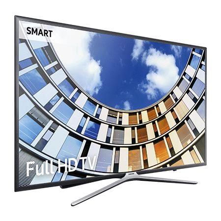 SAMSUNG UE43M5520 43 inch smart TV (£279 delivered) RGB Direct