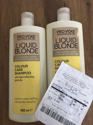 Boot Shampoo discount offer