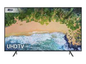 "SAMSUNG 49NU7100K 7 Series - 49"" LED TV  (not the 49NU7000) £569.98 at  PC World Business"