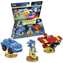 Lego dimensions half price at argos. Level and team packs £14.99-£10.99 discount offer