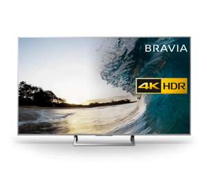 "Sony KD55XE8577SU 55"" 4K UHD Smart LED TV £739 + £4.99 delivery @ Co Op with code"