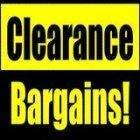 Argos Clearance Bargains Corby white goods sale