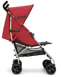 Mamas and Papas Swirl pushchair from birth ideal for holiday £38.99 delivered @ eBay sold by Argos