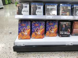 EARLY RELEASE: Coco DVD - Chelmsford ASDA instore - £10