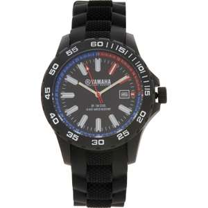 A yamaha branded Tw Steel watch. at TK Maxx for £29.99 (£31.98 Click & Collect)