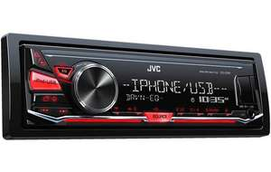 JVC KD-X241 Car Stereo ( iPod Control:iPod Plug-In only), £28 at halfords