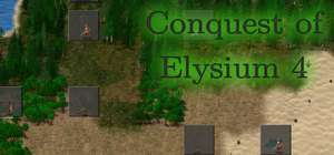 Conquest of Elysium 4 £7.59 at -60% @Steam