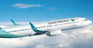 Garuda Air - Flights London Heathrow(LHR) - Bali (DPS) - 30th Mar 19 - 18 Apr 19 - £451.51