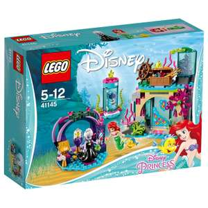 LEGO 41145 Ariel and The Magical Spell £16 @amazon