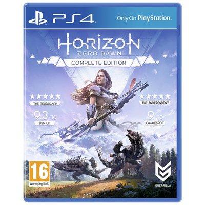 [PS4] Horizon Zero Dawn: Complete Edition - £24.29 (New) - Music Magpie