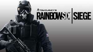 Rainbow six siege PC Steam - £8.03 (starter edition), £17.49 (standard edition) @ Steam