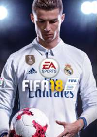 Fifa 18 Xbox, PS4 and Nintendo Switch - £22.85 @ Simply Games