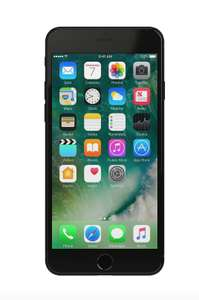 Pre-owned iPhone 7 32GB Black - Good Condition - Unlocked - £279 @ Giffgaff