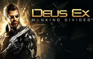 [Steam] Deus Ex: Mankind Divided - £2.99 at Humble Store