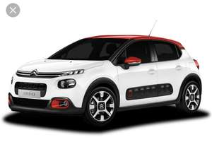 Citroen c3 flair 24 month lease deal 1 plus 23 months of £179.99 = £4,319.76 @ Citroen Birmingham