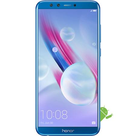 """Honor 9 Lite Blue 5.65"""" 32GB 4G Dual SIM Unlocked & SIM Free @ Laptops direct - £149"""