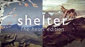 Shelter 1+2 PC (Greenman gaming) 90% off £1.50