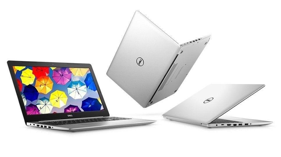 refurb Dell Inspiron 5570, Core i5-8250U, 8GB DDR4, 4GB DDR5 gfx, 256GB SSD, FHD. £426 @ Dell Outlet