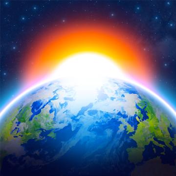 3D Earth Pro - Weather Forecast, Radar & Alerts UK  Free @ Google play