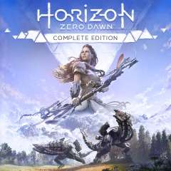 PS Store Horizon Zero Dawn Complete £24.99 /Standard Edition £15.99 on PSN. Even cheaper buying credit!