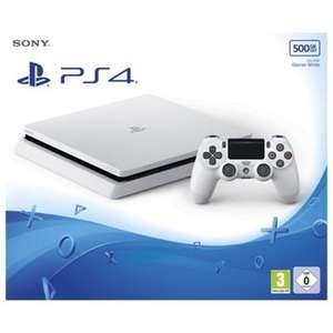 Console PlayStation discount offer