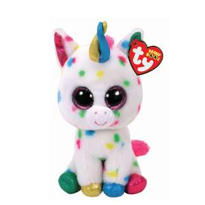 25% off Any TY Beanie Boos with Code @ Claire's