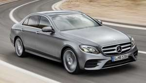 MERCEDES-BENZ E220D SE  4DR. Discounted by £9505 - £27995 @ Drivethedeal