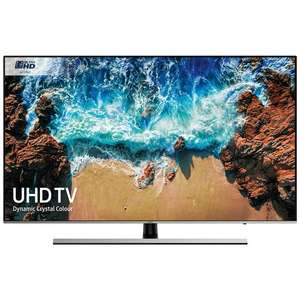 "Samsung UE55NU8000 55"" 4K Ultra HD Smart LED TV £1198 with code at  Co-op Electrical + 5% for coop members"