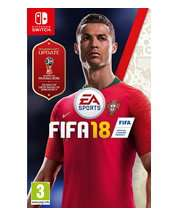 FIFA 18 (Nintendo Switch/PS4) £19.85 Delivered @ Base
